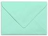 Aqua Envelope