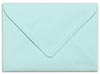 Teal Ice Envelope